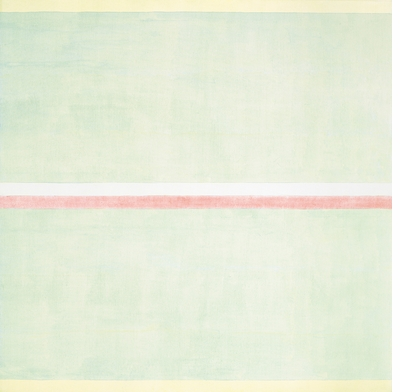 Definitive 'Agnes Martin' is Back in Stock!