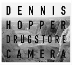 Dennis Hopper: Drugstore Camera