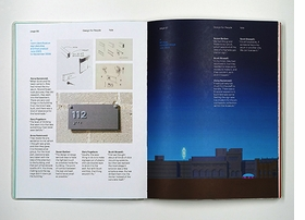 Featured image is a spread reproduced from <i>Design for People</i>.