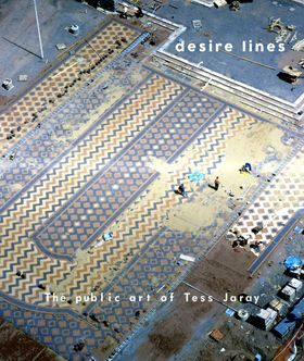 Desire Lines: The Public Art of Tess Jaray