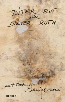 Diter Rot or Dieter Roth