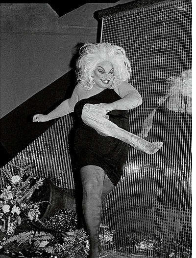 Divine and more in 'LGBT: San Francisco'