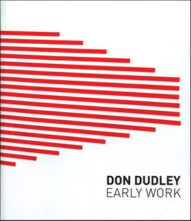 Don Dudley: Early Work