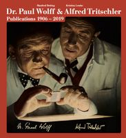 Dr. Paul Wolff & Alfred Tritschler: Publications 1906–2019