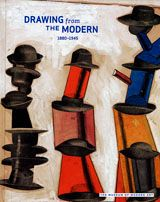 Drawing from The Modern, Volume I: 1880-1940
