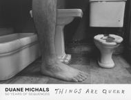 Duane Michals: Things Are Queer