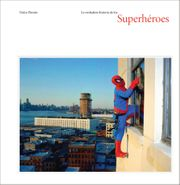 Dulce Pinzón: The Real Story of the Superheroes