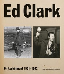 Ed Clark: On Assignment