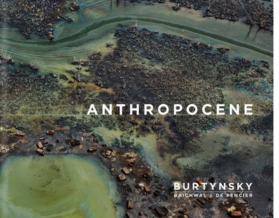 Edward Burtynsky to speak and sign 'Anthropocene' at Indigo Bay Bloor, Toronto
