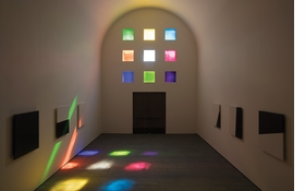 Featured image is reproduced from 'Ellsworth Kelly: Austin.'