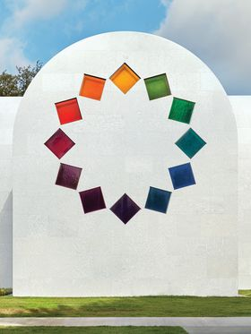 Ellsworth Kelly: Austin