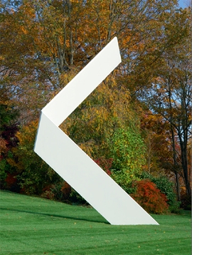Featured image is reproduced from <i>Ellsworth Kelly: Outside In</i>.