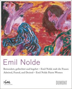 Emil Nolde Paints Women