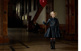 Featured image is reproduced from 'Erwin Olaf.'