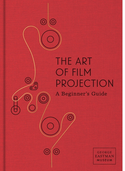 Everything You Always Wanted to Know about Film Projection (But Were Afraid to Ask) at Light Industry