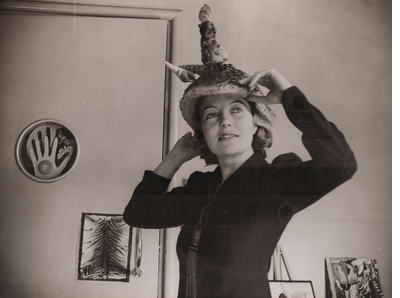Exhilarating 'Eileen Agar: Angel of Anarchy' is a New Release this week!