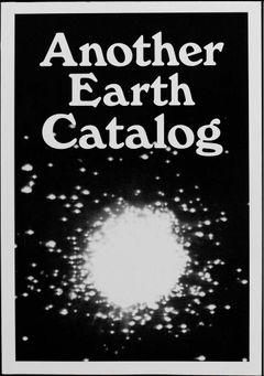 Fabian Reimann: Another Earth Catalog