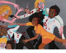 Faith Ringgold: Die