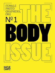 Female Photographers Org: The Body Issue