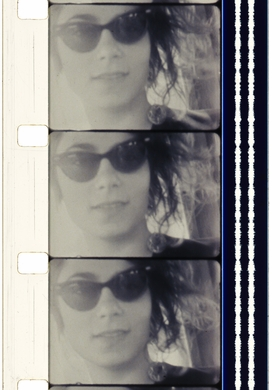 Featured image is reproduced from 'Film Culture 80: The Legend of Barbara Rubin.'