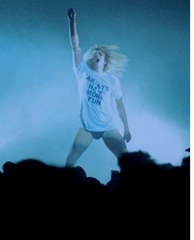 'Fischerspooner: New Truth' Launch at VFILES
