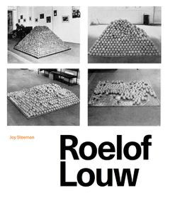Five Sites for Five Sculptures: Roelof Louw and British Sculpture