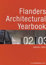 Flanders Architectural Yearbook 02/03