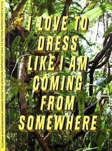 Flurina Rothenberger:  I Love To Dress Like I Am Coming From Somewhere And I Have A Place To Go