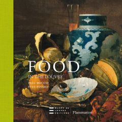 Food in the Louvre