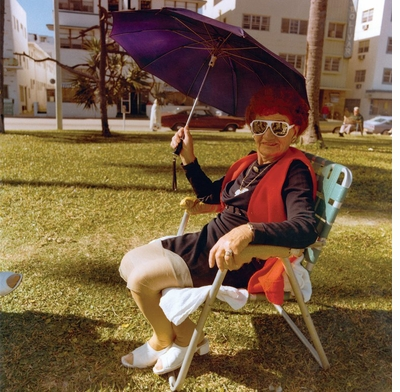 For a sweet new year: 'Shtetl in the Sun: Andy Sweet's South Beach 1977–1980'