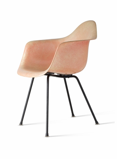 For Charles and Ray Eames, a chair was never just a chair…