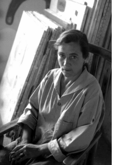Frances Morris and Tiffany Bell on Agnes Martin