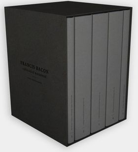 Francis Bacon: Catalogue Raisonné