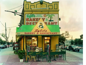 Featured image is reproduced from <i>Frank Gohlke & Joel Sternfeld: Landscape of Longing</i>.