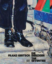 Franz Gertsch: The Seventies