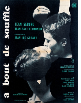 Featured image is reproduced from 'French New Wave.'
