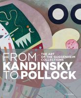 From Kandinsky to Pollock
