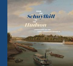 From the Schuylkill to the Hudson