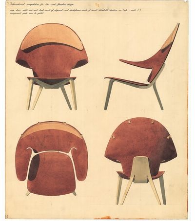 'Furniture Boom' brings the golden age of Danish furniture design to life