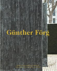 Günther Förg: Works from the Friedrichs Collection