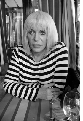 Featured image is reproduced from 'Genesis Breyer P-Orridge: Sacred Intent.'