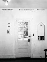 George Brecht: Events