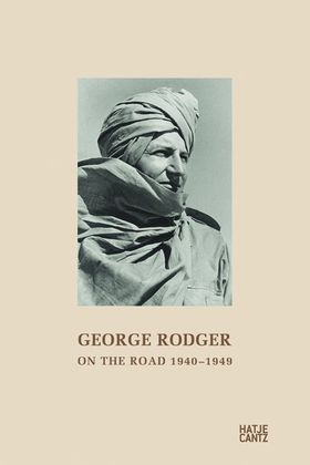 George Rodger: On the Road 1940-1949