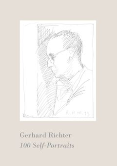 Gerhard Richter: 100 Self-Portraits