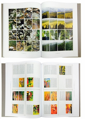"""Featured image is Gerhard Richter, """"10 Details,"""" 1995/96, reproduced from <I>Gerhard Richter: Atlas, in Four Volumes</I>."""