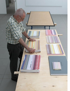 Featured image is reproduced from <I>Gerhard Richter: Books</I>.