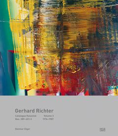 Gerhard Richter: Catalogue Raisonné, Volume 3