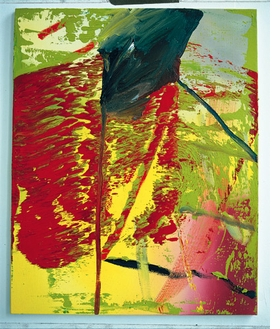 Featured image is reproduced from <I>Gerhard Richter: Catalogue Raisonné, Volume 3</I>.