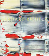 Gerhard Richter: Forty Years Of Painting