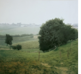 Featured image is reproduced from 'Gerhard Richter: Landscape.'